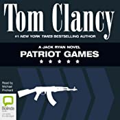 Patriot Games: Jack Ryan | Tom Clancy