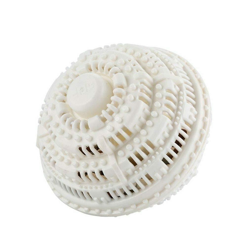 Teekit 1 pcs. Bola de Limpieza para lavandería. No detergente ...
