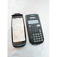 Texas Instruments TI-36X Pro Scientific Calculator.