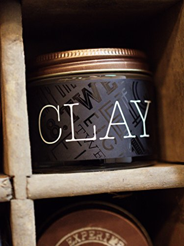 18.21 Man Made Clay, 2 oz by 18.21 Man Made (Image #2)