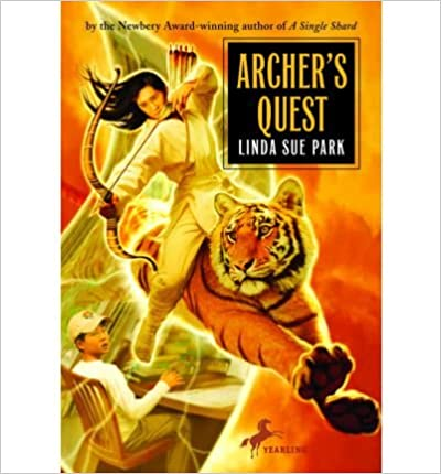[(Archer's Quest )] [Author: Linda Sue Park] [May-2008]