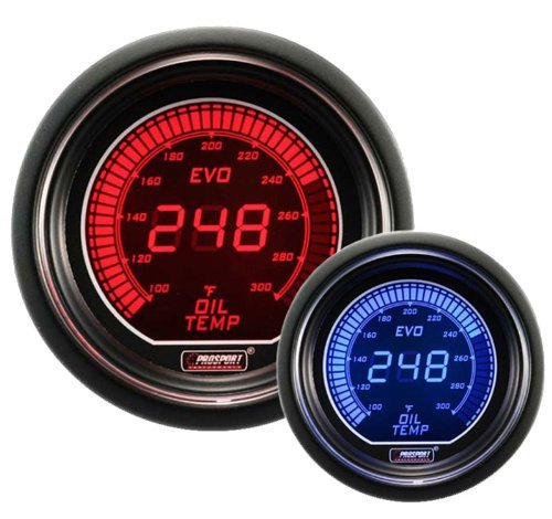 Prosport 216EVOOT Temperature Digital Display product image