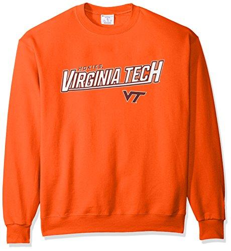 NCAA Power Blend Fleece Sweatshirt