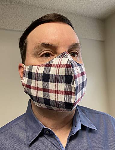 USA Cloth Face Mask