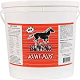 PENNWOODS EQUINE PRODUCTS 120408 Joint Plus Glucosamine Supplement for Horses, 5 lb