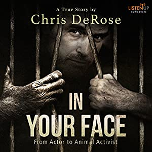 In Your Face Audiobook