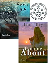 COMING ABOUT & JASPER'S GIFT: Series combination