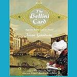 The Bellini Card: A Novel | Jason Goodwin