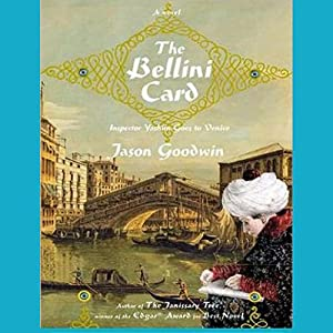 The Bellini Card Audiobook