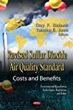 Revised Sulfur Dioxide Air Quality Standard, , 1621009262