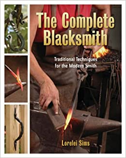 Collectibles & Art Blacksmithing How to Blacksmith at Home & Farm ...