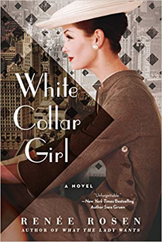 af6235325b5 Buy White Collar Girl  A Novel Book Online at Low Prices in India ...