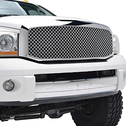Mesh Grills 2500 Dodge Ram Amazon