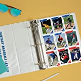 """Avery 3"""" Durable View 3 Ring Binder, EZD"""