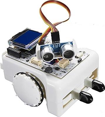 ArcBotics Sparki the Easy Arduino Programmable Robot