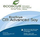 Eco Soya CB-Advanced Soy Wax (10 pound bag)