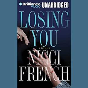 Losing You Audiobook
