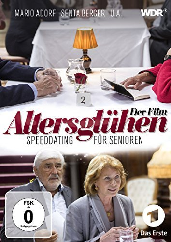 Szene 75-Speed-Dating