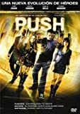 Push (Ed.Esp.) (Import Movie) (European Format - Zone 2) (2009) Dakota Fanning; Camilla Belle; Chris Evans;