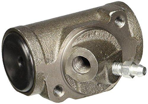 Centric Parts 134.62041 Drum Brake Wheel -