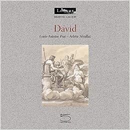 Book David (Drawing Gallery Series) by Arlette Serullaz (2005-10-15)