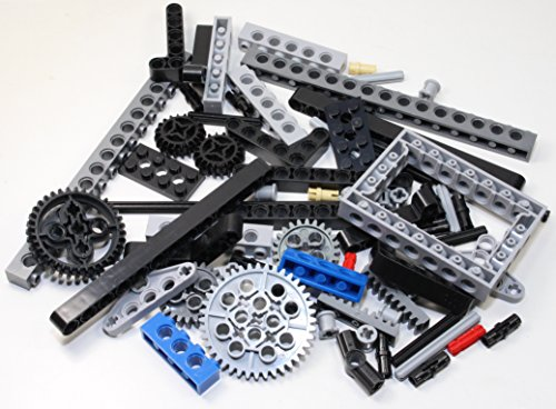 Technic LEGO Mindstorms exactly pictured