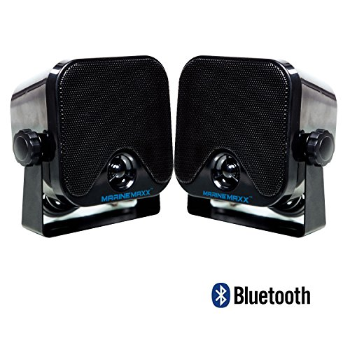 Bluetooth Speakers Waterproof Powersports Motorcycle