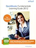 2012 QuickBooks Fundamentals Learning Guide, Sleeter, Doug, 1573381144