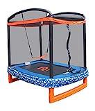 """JUMP POWER 72"""" x 50"""" Rectangle Indoor/Outdoor"""