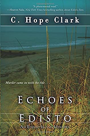 book cover of Echoes of Edisto