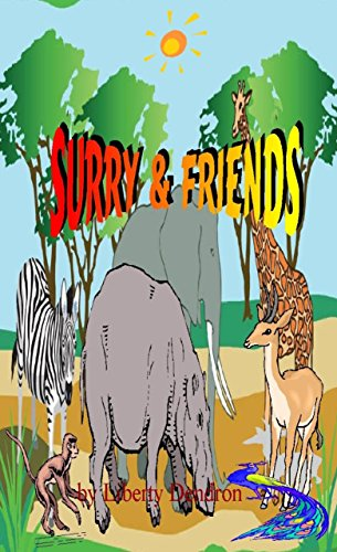 Book: Surry & Friends by Liberty Dendron