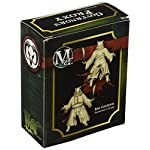 Wyrd Miniatures Malifaux Guild Governors Proxy Model Kit 6