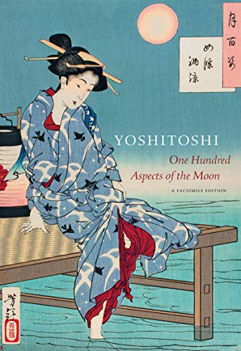 Yoshitoshi: One Hundred Aspects of the Moon