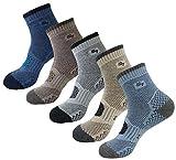 XL Men's Hiking Socks