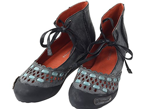 Mordenmiss Women's Summer Handmade Genuine Leather Sandal Style 1-dark Gray pick a best sale online sale manchester great sale free shipping 2014 new j214E3H0C