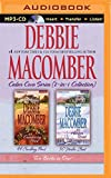 img - for Debbie Macomber   Cedar Cove Series (2-in-1 Collection): 44 Cranberry Point, 50 Harbor Street book / textbook / text book