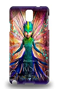 Galaxy Skin 3D PC Case Cover For Galaxy Note 3 Popular Dream Works The Guardians The Guardians Animation Phone 3D PC Case ( Custom Picture iPhone 6, iPhone 6 PLUS, iPhone 5, iPhone 5S, iPhone 5C, iPhone 4, iPhone 4S,Galaxy S6,Galaxy S5,Galaxy S4,Galaxy S3,Note 3,iPad Mini-Mini 2,iPad Air )