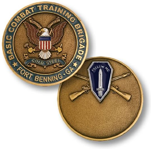 Engravable Challenge Coin - 2