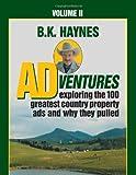 Adventures, B. K. Haynes, 0932586007