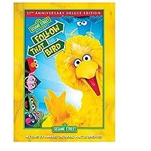 Big Bird And Friends (DVD) (2009)