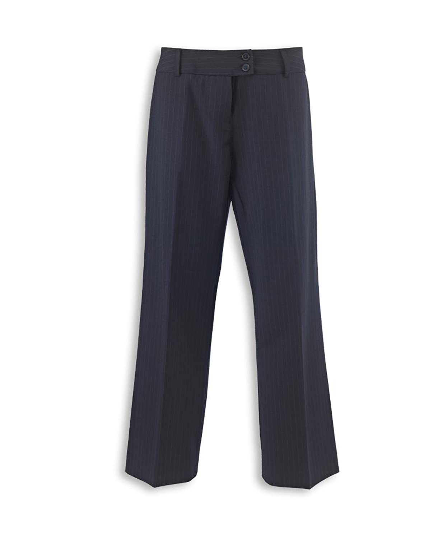 Alexandra Workwear Womens Cadenza Wide Leg Trousers