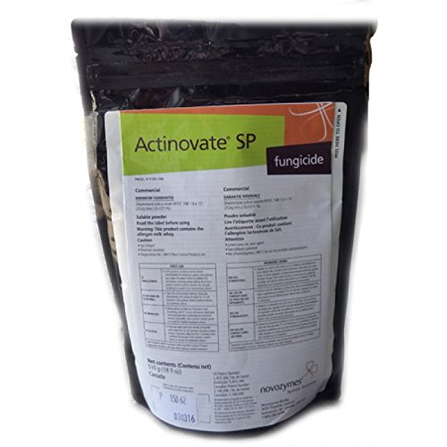 Fungicide, 18 oz. ()
