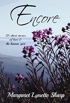 Encore by [Sharp, Margaret Lynette]