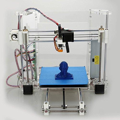 Sunruy FDM 3D printer - 200 x 200 x 180 mm