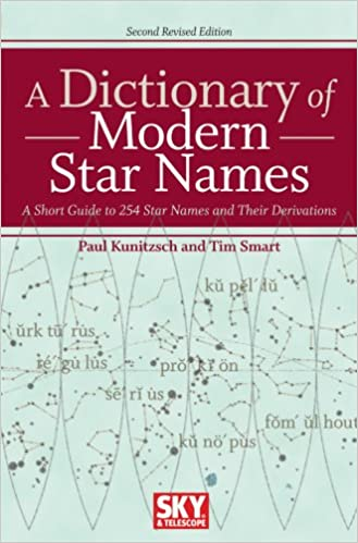 Amazon | A Dictionary of Moder...
