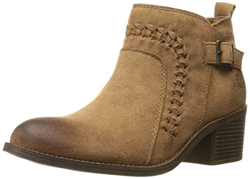 Billabong Women's Take a Walk Boot, Chestnut, 8 M US