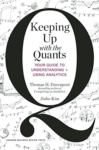 Keeping Up with the Quants: Your Guide to Understanding and Using ...