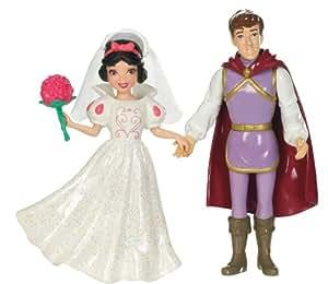Multicolor Stone in 925 Sterling Silver Ariel Disney ... |Disney Princess Wedding Set