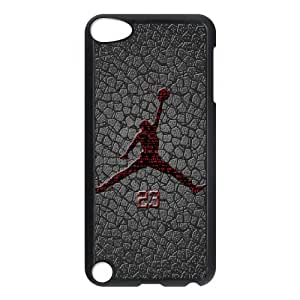 Michael Jordan 23 Logo for Ipod Touch 5 Phone Case 8SS460566