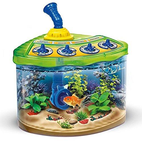 Clementoni The Underwater - Fish Tank Kids